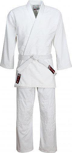 V3Tec Kinder Judo Suit Judoanzug weiß