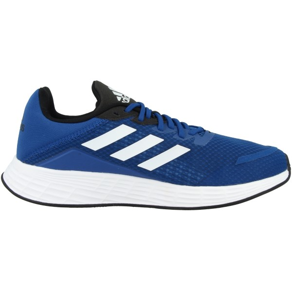 Adidas Herren Duramo SL Laufschuh Freizeitschuh blau-weiß