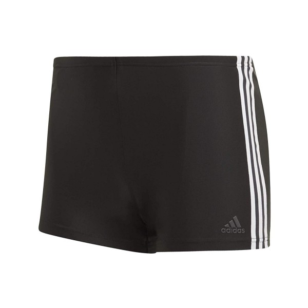 Adidas Herren Badehose FIT BX schwarz-weiß