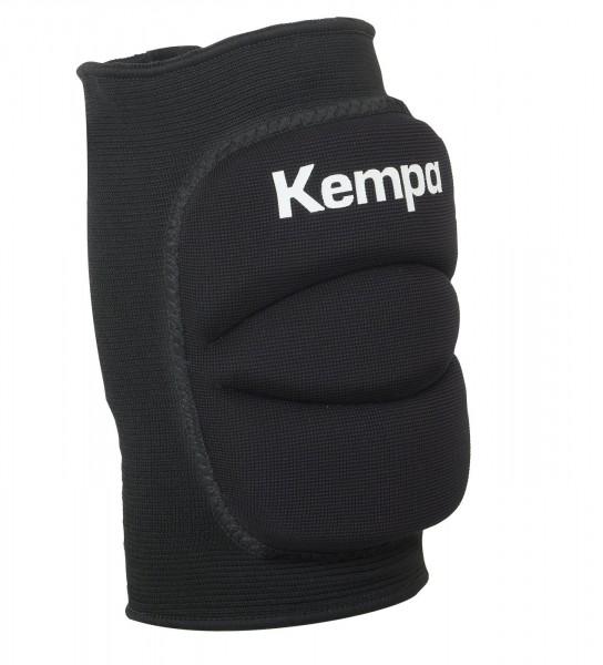 Kempa Knie Protektor gepolstert schwarz