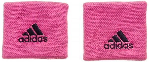 Adidas Tennis Schweißband, S Shock Pink / Legend
