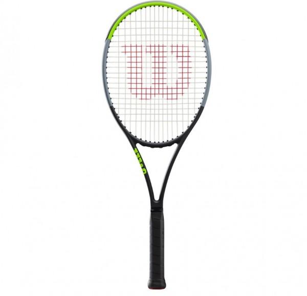 Wilson Blade 98 18x20 V7.0 Tennisschläger 2019/20