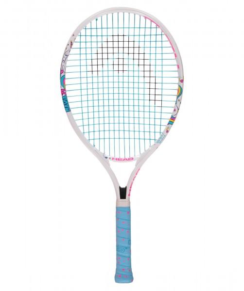 Head Maria 21 Kinder Tennisschläger weiß-blau-pink