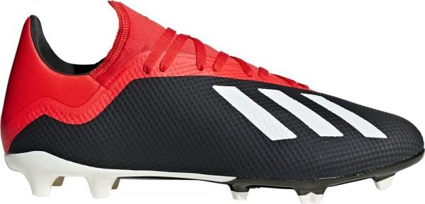 Adidas X 18.3 FG Herren Fußballschuhe