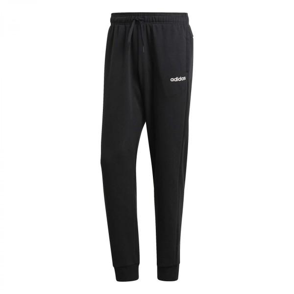 Adidas Herren Essentials Plain Trainingshose Freizeithose schwarz