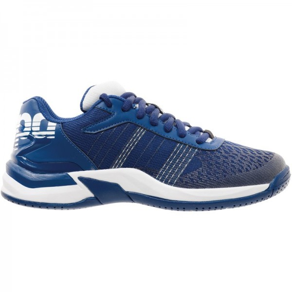 Kempa Kinder Handballschuhe Attack Contender midnight blue/white
