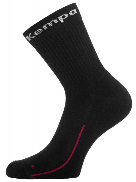Kempa Team Classic Socken 3 Paar Schwarz