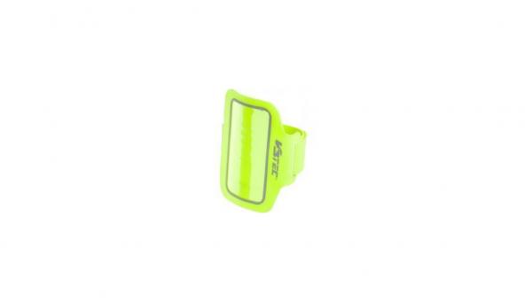 V3TEC Running Armband Neon Gelb