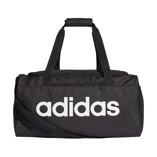 Adidas Sporttasche S Lin Core Duffelbag schwarz