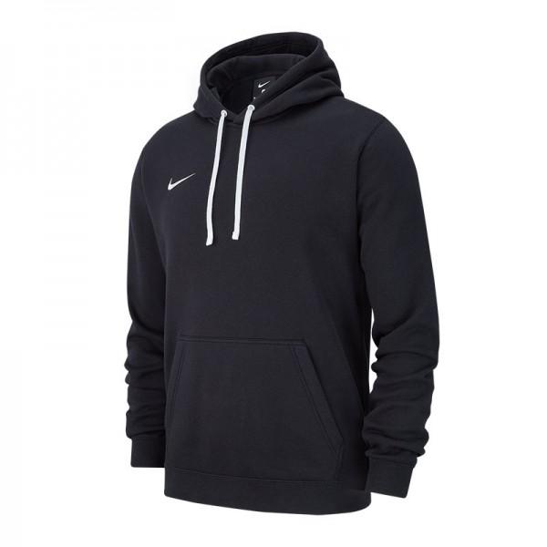 Nike Herren Team Club 19 Hoodie Kapuzenpullover schwarz