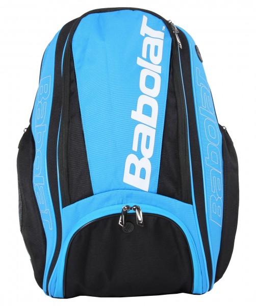 Babolat Pure Drive Backpack Tennis Rucksack blau-weiß
