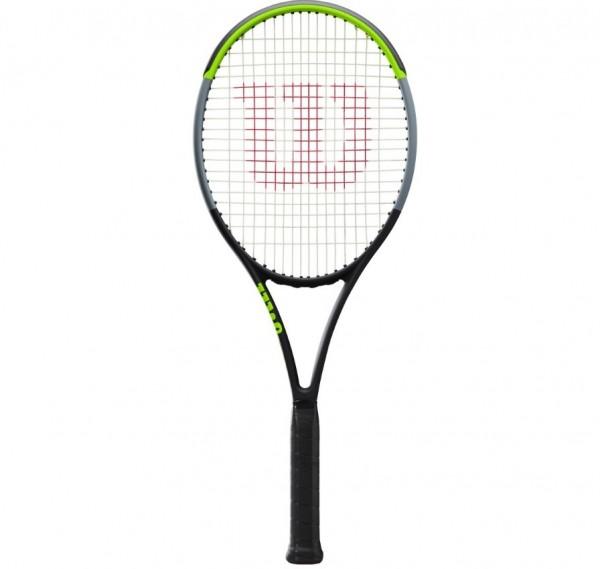 Wilson Blade 100L V7.0 Tennisschläger 2019/20