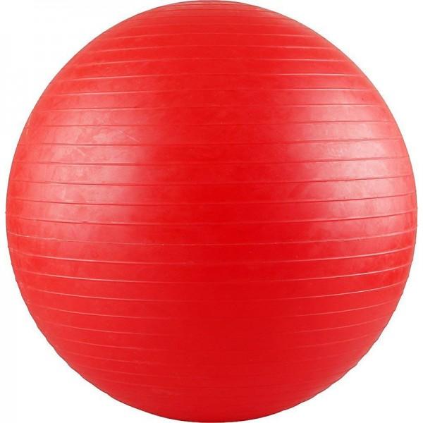 V3TEC Gymnastik Ball rot Gr. 75cm