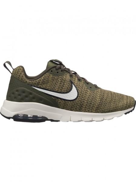 Nike Herren Freizeitschuhe Air Max Motion olive/grau