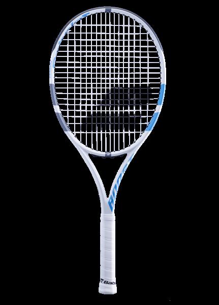 Babolat Boost D Tennisschläger weiß/blau