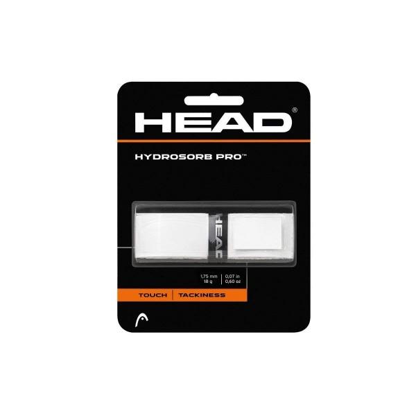 Head Hydrosorb Pro Grip (Basisband) schwarz