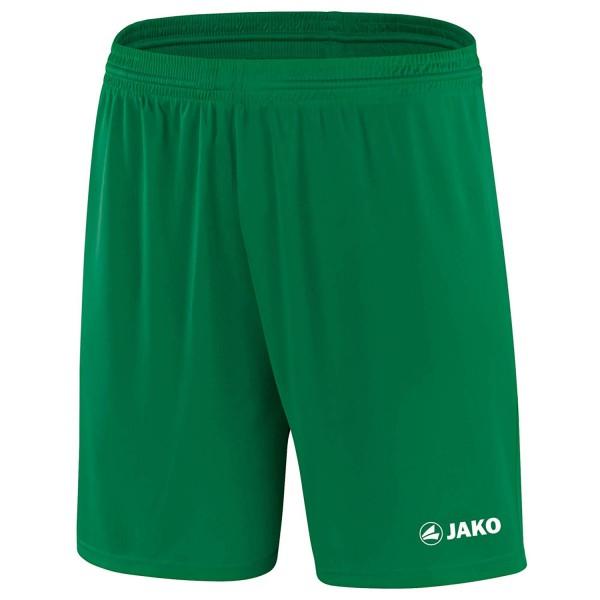 Jako Kinder Sporthose Anderlecht grün