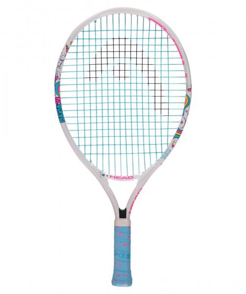 Head Maria 19 Kinder Tennisschläger weiß-blau-pink