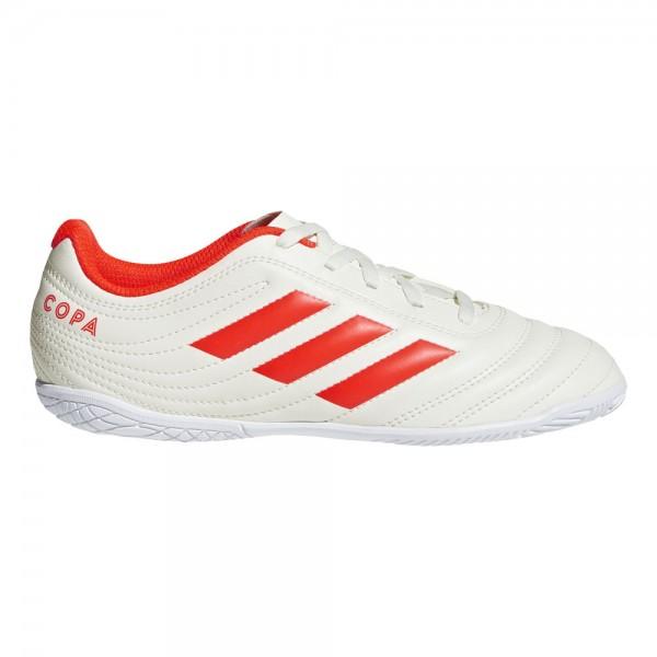 Adidas Copa 19.4 IN Kinder Hallenschuh