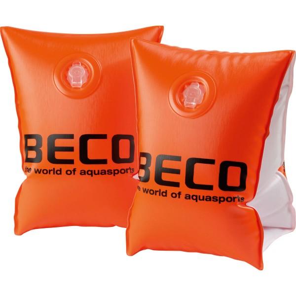 Beco Schwimmflügel Schwimmhilfe orange