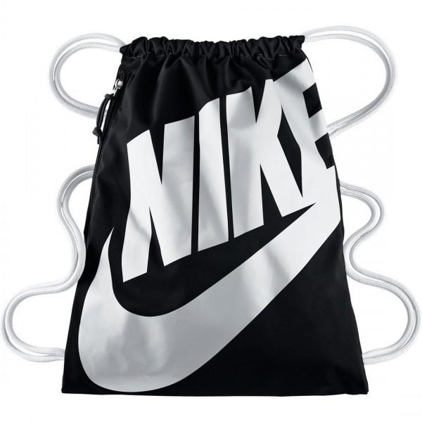 Nike Turnbeutel Tasche Rucksack Heritage Gymsack