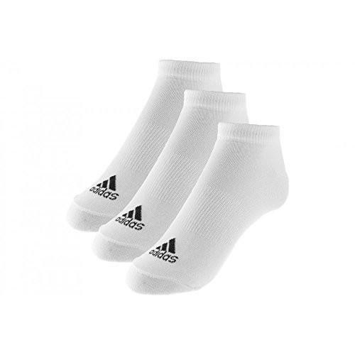 Adidas Socken 3PP No Show Thin 3er weiss