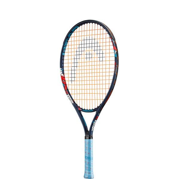 Head Novak 23 Kinder Tennisschläger