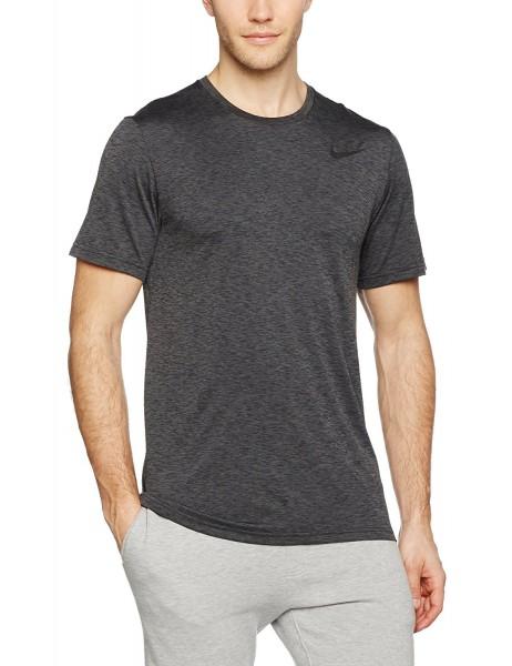 Nike M NK BRTHE TOP SS HYPER DRY T-Shirt Herren Oberteil