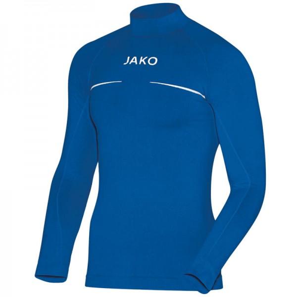 Jako Underwear Shirt Unisex Funktionsunterwäsche blau