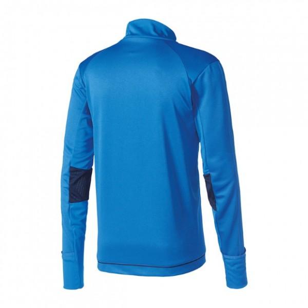 Adidas Tiro 17 TRG TOP blau