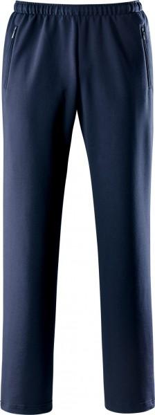schneider sportswear Herren HORGENM Freizeithose Trainingshose dunkelblau