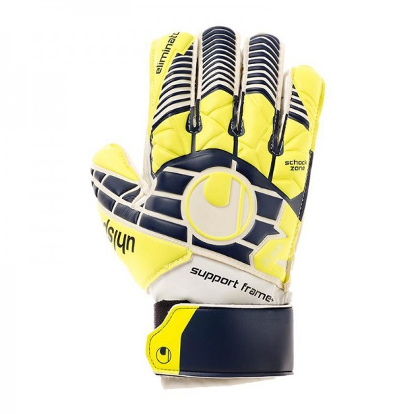 Uhlsport Torwart Handschuh Supersoft Junior