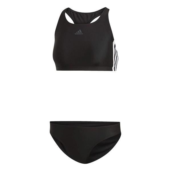 Adidas Damen Bikini FIT 2PC schwarz-weiß