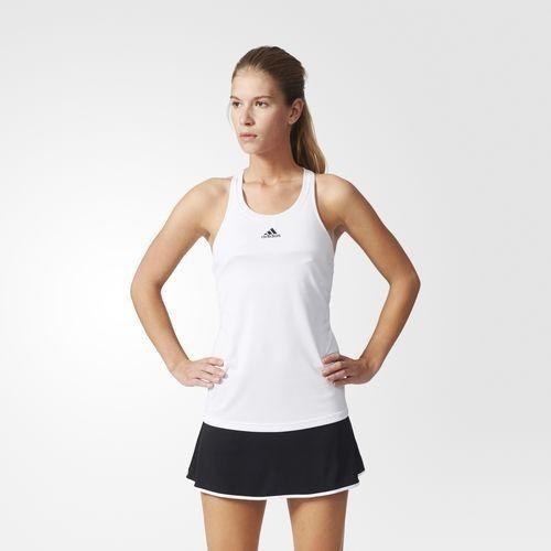 Adidas Uncontrol Climachill Tank Top Damen weiss