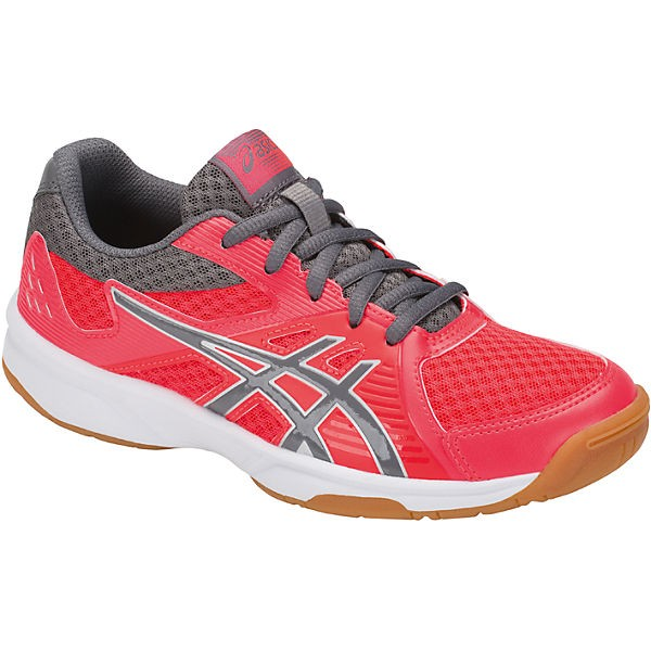 Asics Upcourt 3 GS Kinder Pink/ Carbon