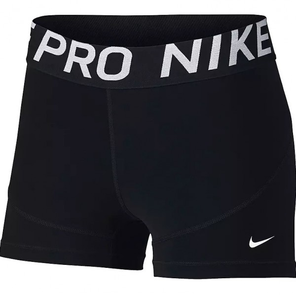 Nike Damen Short Trainingsshort Pro Cool