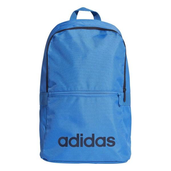 Adidas Rucksack Linear Classic blau/schwarz