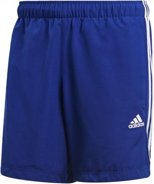 Adidas Herren Short ESS 3S Chelsea blau