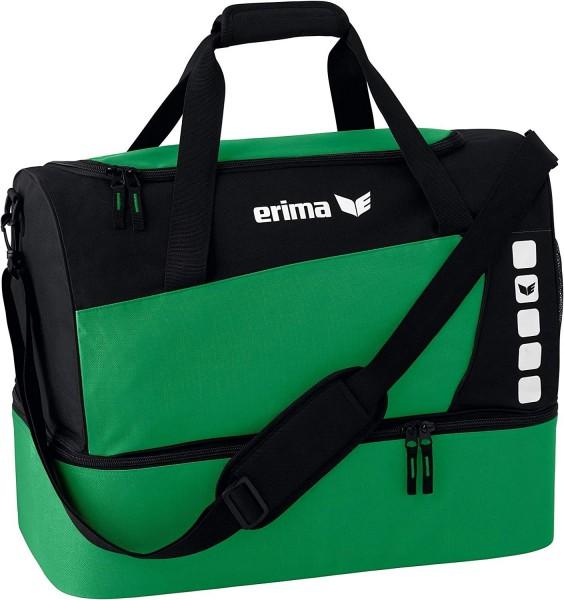 Erima CLUB 5 Sporttasche mit Bodenfach M