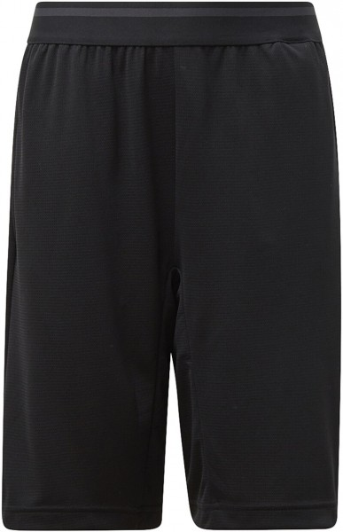 Nike Kinder Cool Trainingsshort schwarz
