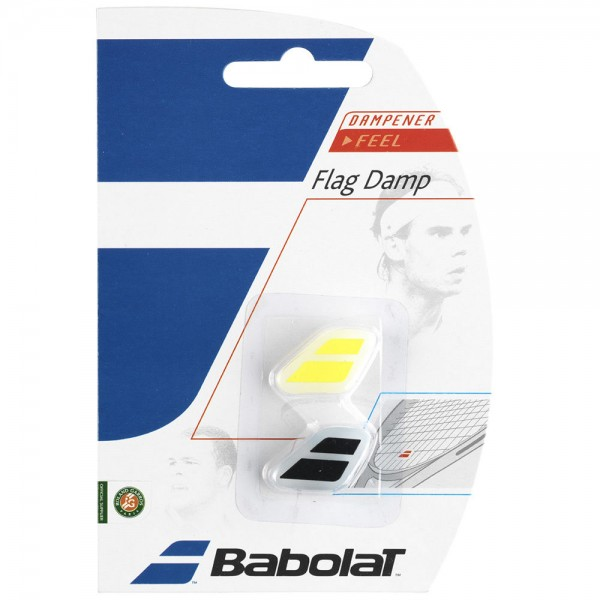 Babolat Flag Damp Vibrationsdämpfer