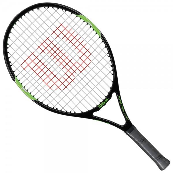 Wilson Blade Team TNS RKT 25 Tennis Racket Junior Tennisschläger