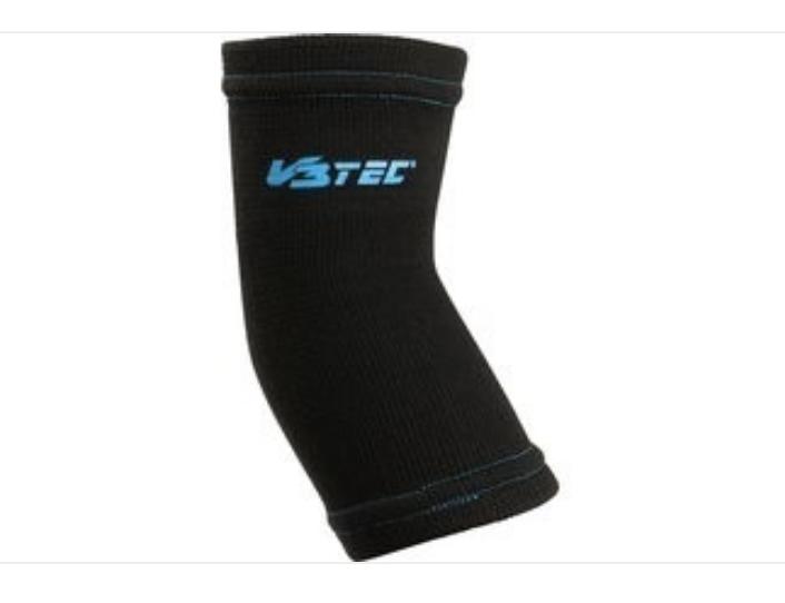 V3Tec Eishockey-Puck schwarz