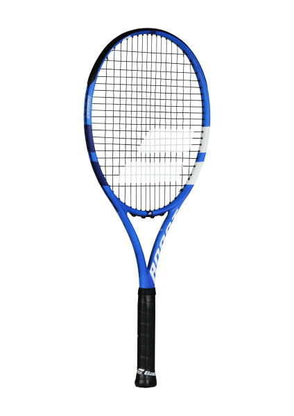 Babolat Boost D Tennisschläger blau/weiß