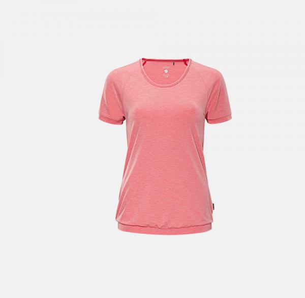 Schneider Pinaw-Shirt Damen Peachpink