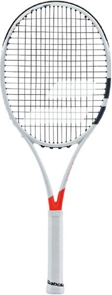 Babolat Pure Strike Team Tennisschlaeger 2017