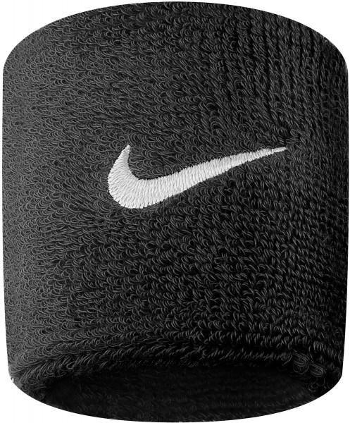 Nike Swoosh Wristband Weiss