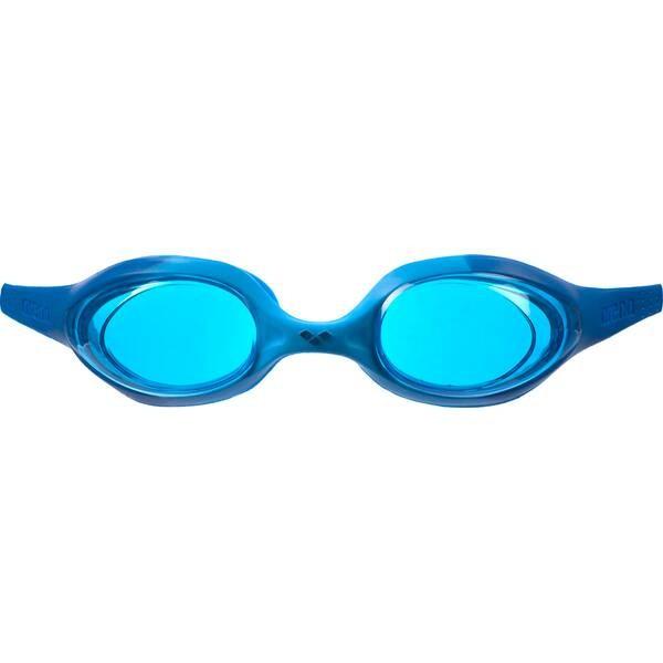 Nike Kinder Spider Jr Schwimmbrille blau