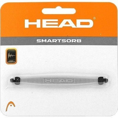 Head Smartsorb Vibrationsdaempfer silber