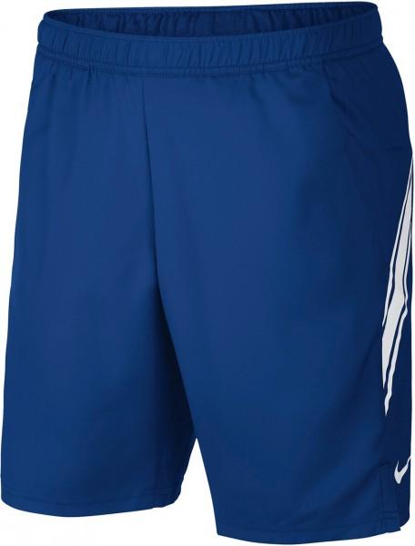 Nike Herren Shorts Court Dry 7 blau